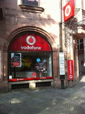 Vodafone Bei Vertragsverlängerung In Alt Tarifen Kein Neues Handy