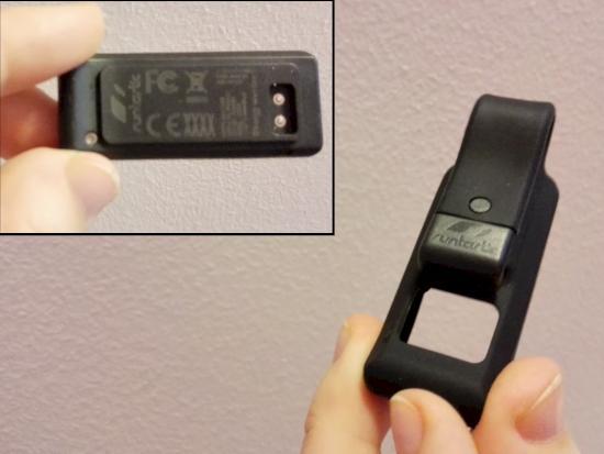 Runtastic Orbit im Test: Neuer Fitness-Tracker analysiert Schlaf und  Bewegung - teltarif.de News