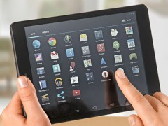 100 euro tablet mit android 4 4 bei kaufland blaupunkt. Black Bedroom Furniture Sets. Home Design Ideas