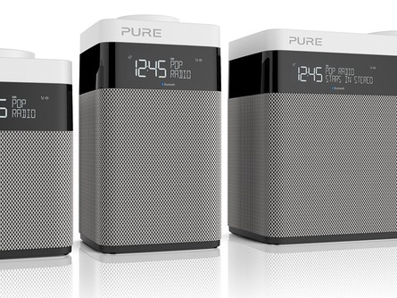sangean pure co digitalradios mit dab. Black Bedroom Furniture Sets. Home Design Ideas