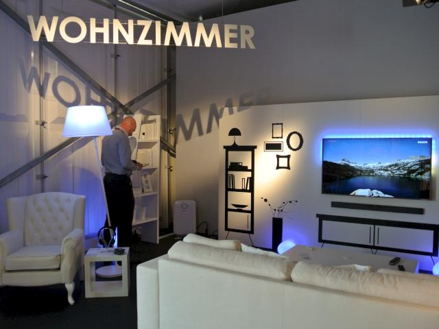 ifa 2014 smart home geh rt die zukunft news. Black Bedroom Furniture Sets. Home Design Ideas
