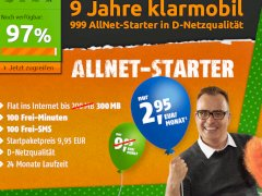 Screenshot: Angebot