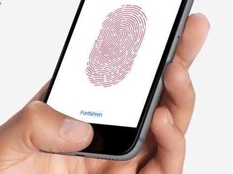 iPhone 6 Holzleim-Hack: Finger-Scanner TouchID erneut geknackt