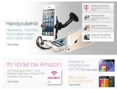 amazon verkauft smartphones mit telekom vertrag ohne. Black Bedroom Furniture Sets. Home Design Ideas