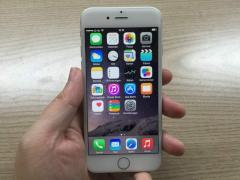 Apple iPhone 6 im Test