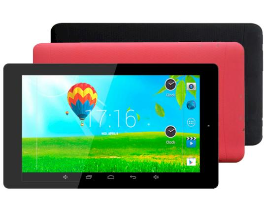tablets mit android 4 4 f r unter 100 euro news. Black Bedroom Furniture Sets. Home Design Ideas