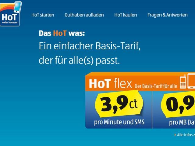Aldi Talk Heißt In österreich Hot Teltarifde News