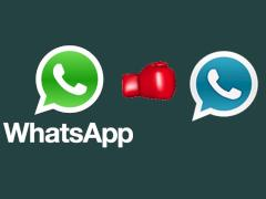 WhatsApp sperrt Nutzer der alternativen Messenger-App WhatsApp Plus