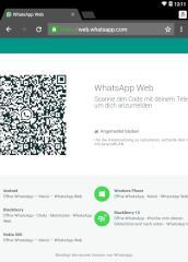 WhatsApp Hacken Anleitung: WhatsApp mitlesen ohne Zugriff aufs Handy