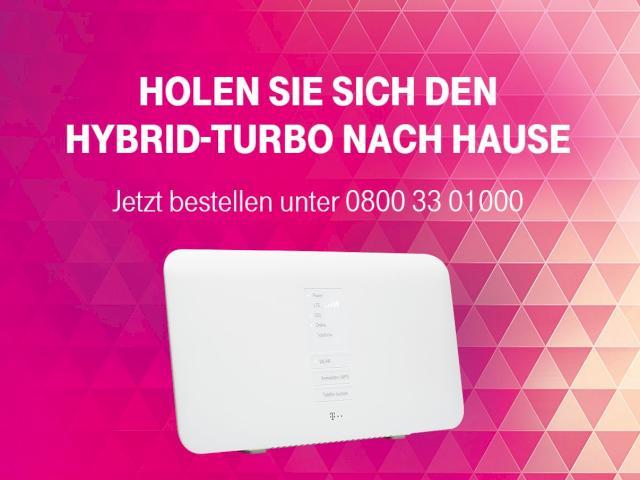 telekom hybrid ab anfang m rz bundesweit buchbar news. Black Bedroom Furniture Sets. Home Design Ideas