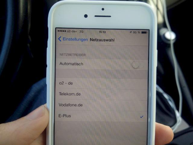 medion mobile login