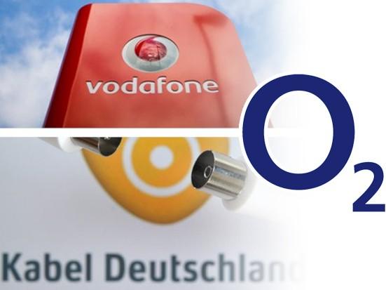 Kabel Deutschland beendet Kooperation mit o2 & setzt auf Vodafone ...