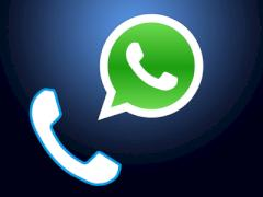 WhatsApp Call im Test
