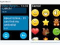 Skype auf der Apple Watch