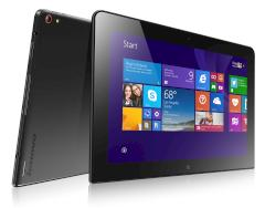 Lenovo ThinkPad 10: Windows-10-Tablet kommt im August