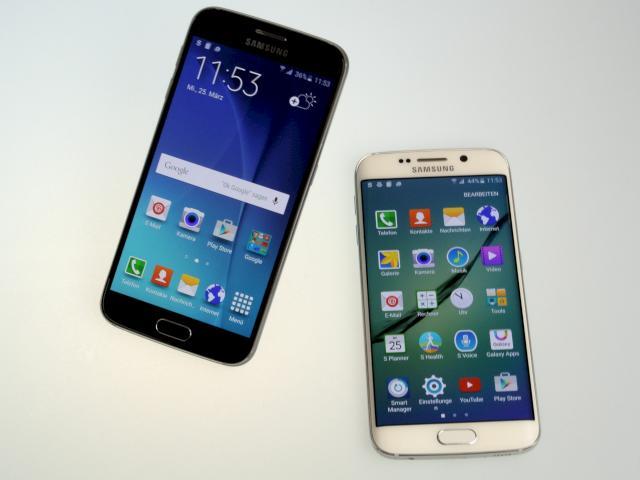 Galaxy S6 Mini Samsungs Bislang Leistungsstärkstes Mini Teltarif