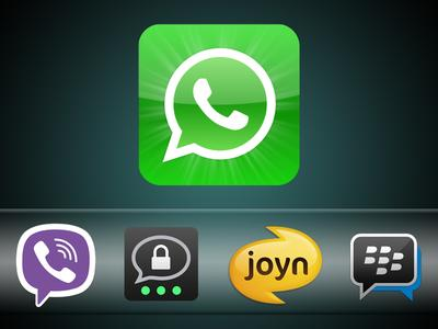 congstar whatsapp