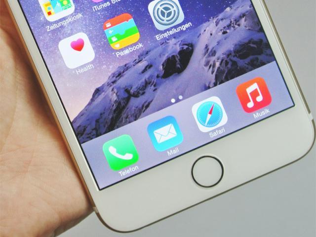 Iphone S Home Button Abdeckung