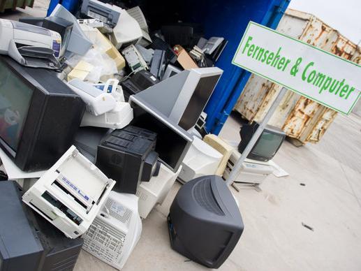 Neue regeln f r elektrom ll entsorgung beschlossen news - Mobel entsorgung gratis ...