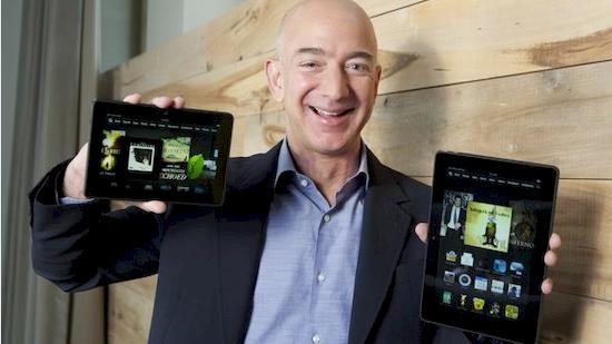 20 Jahre Amazon Aus Der Garage Zum Versand Riesen Teltarifde News