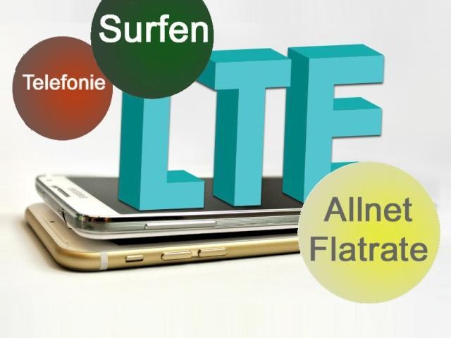 1 flatrate: