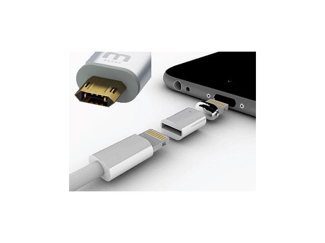 usb kabel revolutionen magnetische stecker und drehbare anschl sse news. Black Bedroom Furniture Sets. Home Design Ideas