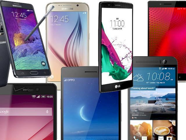 Android-Smartphones mit Quad-HD-Display - teltarif de News