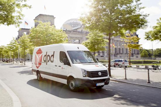 Dpd Paket Verschicken Per Handy Code Teltarifde News