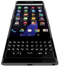 69d43c4f42 Blackberry verkauft Smartphones ohne Vertrag ab 67,50 Euro ...