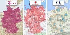 Empfang Vodafone