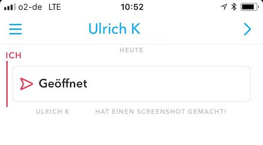 Snapchat: Tipps & Tricks für die Instant-Messaging-App 2/7