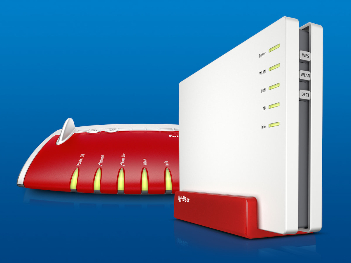 fritz box wechsel einstellungen auf neuen router. Black Bedroom Furniture Sets. Home Design Ideas