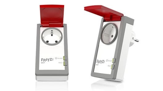 Intelligente Outdoor-Steckdose FRITZ!DECT 210