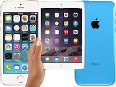 7d412b4d2f Apple streicht iPhone 5, iPad mini 3 & mehr aus Store - teltarif.de News