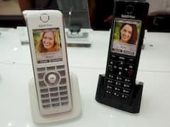 AVM FRITZ!Fon C5: Das ist neu beim DECT-Telefon (mit Video ...