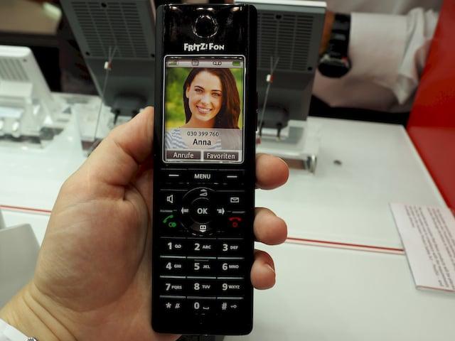 Avm Fritz App : avm fritz fon c5 das ist neu beim dect telefon mit video news ~ Yuntae.com Dekorationen Ideen