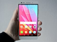 Honor 7 im Test