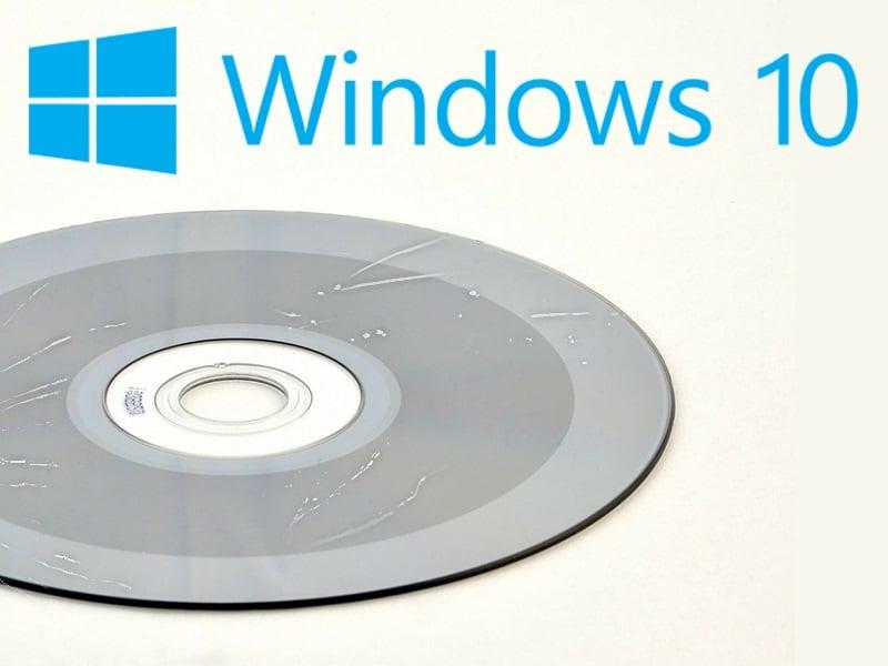 Windows 10 Diese Einschränkungen Gibt Es Beim Dvd Player Teltarif