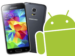 Android Update Für Das Samsung Galaxy S5 Mini Teltarifde News