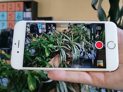 Apple iPhone 6S und iPhone 6S Plus im 4K-Video-Test