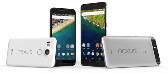 Googles Nexus-Debakel