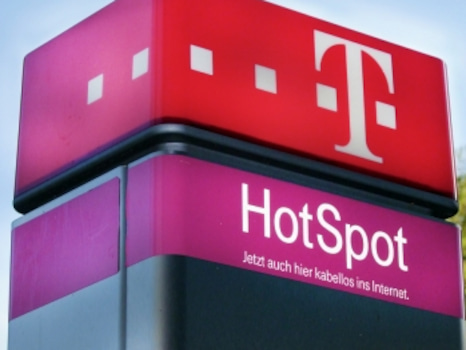Telekom-Hotspots kostenlos nutzen: So surfen Sie gratis