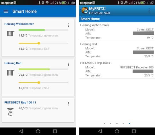 Myfritz App Beta In Bildern Fernzugriff Auf Fritz Box Teltarif De