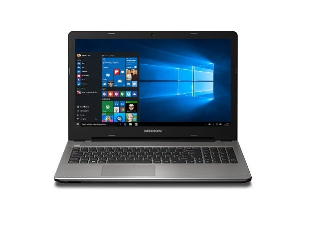 Leistungsstarker windows 10 laptop f r unter 600 euro bei for Wohnlandschaft unter 600 euro