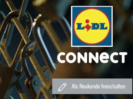 Www Lidl Connect De Karte Freischalten.Lidl Connect Kostenlose Nummer Kostet 99 Cent Pro Minute Teltarif