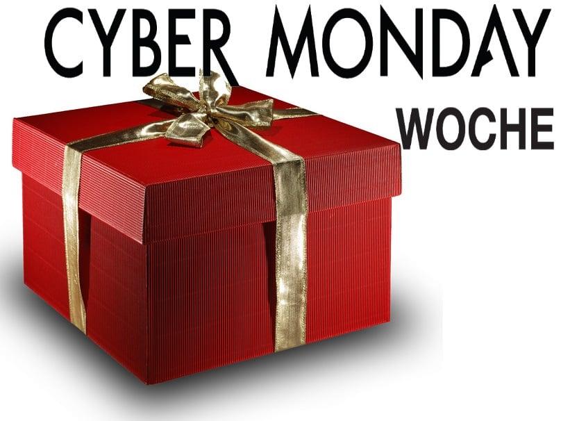 Amazon Schnäppchen-Woche: Cyber Monday & Black Friday nahen ...