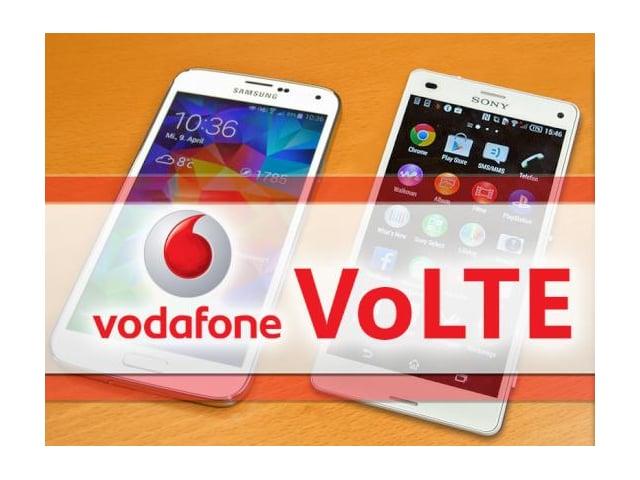 Probleme mit VoLTE bei Vodafone: Netzbetreiber nennt Lösungsansatz