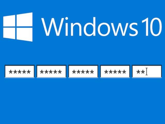 windows 10 aktivierung mit lizenzschl ssel von windows 7 8 news. Black Bedroom Furniture Sets. Home Design Ideas