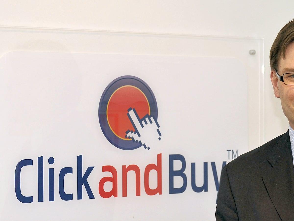 ClickandBuy: Bankkonto bestätigen - so geht's