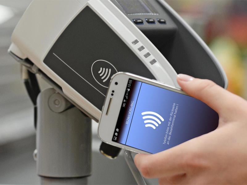 Aldi Süd Bietet Kontaktloses Bezahlen Per Handy Teltarifde News